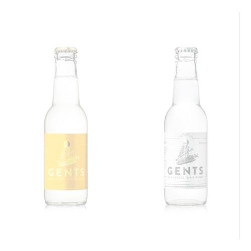 Tonic Water / Ginger Beer