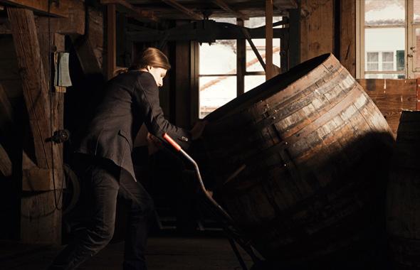 Distillerie Beschrieb Qualität - Wer auf Qualität achtet, setzt das Wichtige vor das Dringende.
