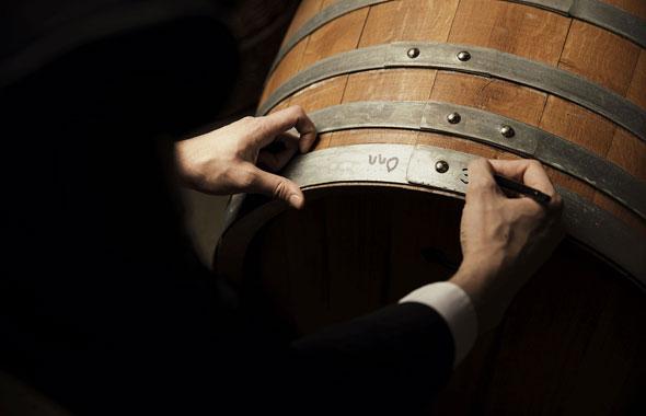 Distillerie Beschrieb Tradition - Tradition ist ein Grosses Wort